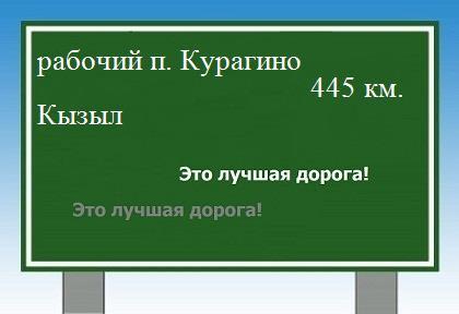 Курагино до Кызыла. Кто из